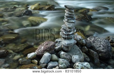 Cairns On The River