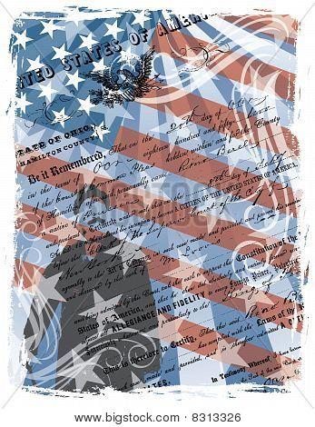 Proud American Citizen