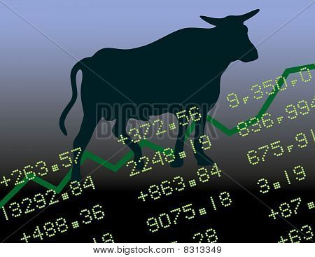 Bull Market In The Black