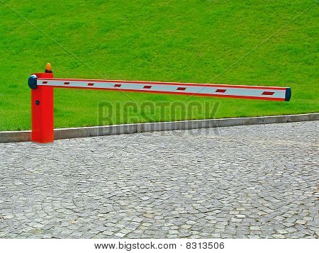 Entrance Barrier