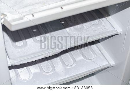 Freezer Defrosting