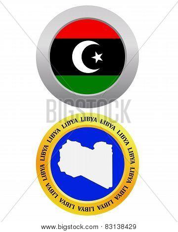 Button As A Symbol  Libya