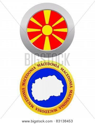 Button As A Symbol  Macedonia