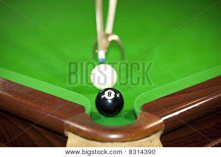 the final ball
