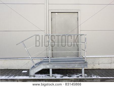 Armor Door
