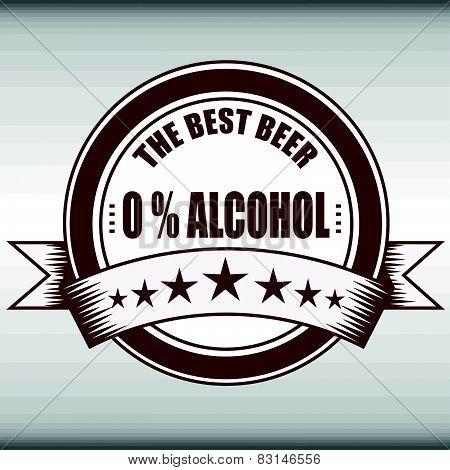 The Best Beer Stamp