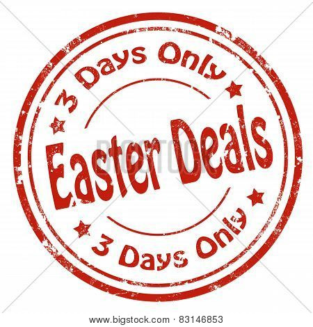 Easter Deals-stamp