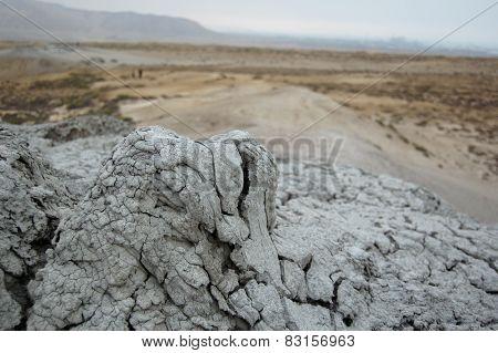 Consolidated Mud