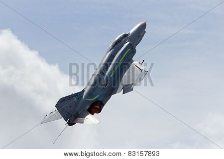 F-4 Phantom Take Off