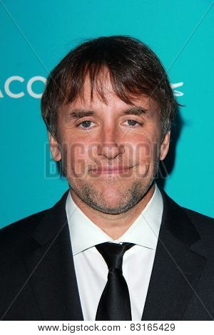 LOS ANGELES - FEB 17:  Richard Linklater at the 17th Costume Designers Guild Awards at a Beverly Hilton Hotel on February 17, 2015 in Beverly Hills, CA