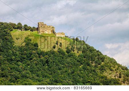 Kapi Castle