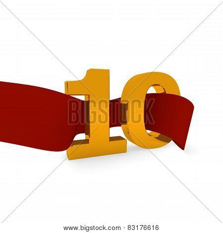Golden 10