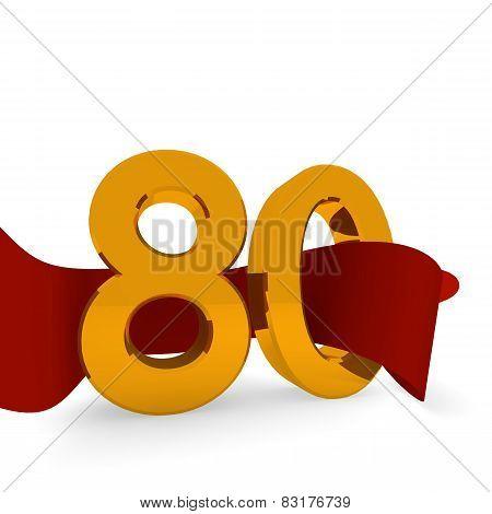 Golden 80