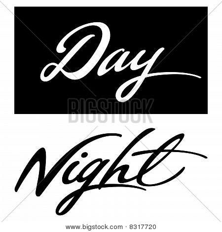 Tag-Nacht