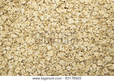 Small Wholemeal Oat Flakes