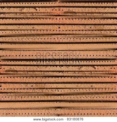 iron ventilation grill seamless background texture