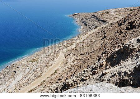 Travel Photos Of Israel - Dead Sea
