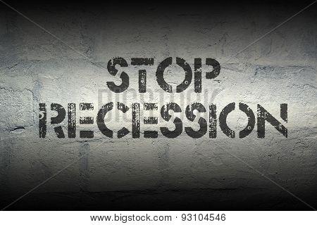 Stop Recession