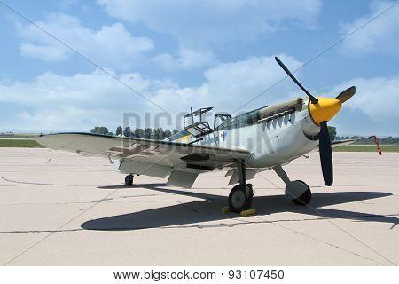 Messerschmitt Bf 109/ Me 109