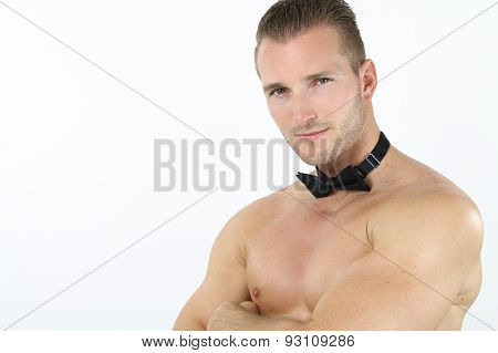 handsome stripper