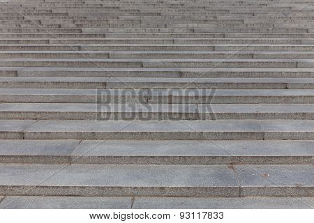Granite Stairs Steps