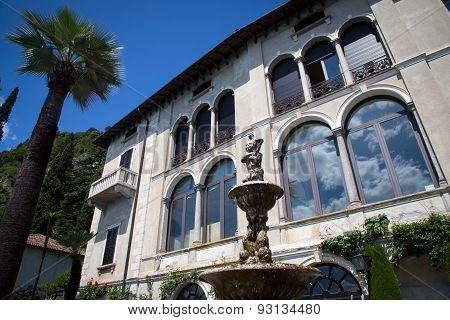 Villa Monastero, Lake Como, Italy