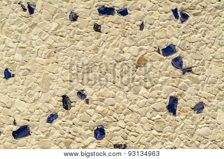 Granulate texture