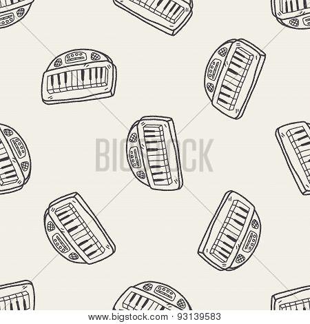 Keyboard Doodle