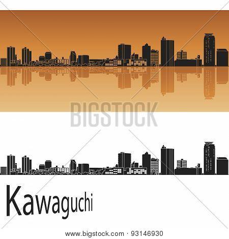 Kawaguchi Skyline