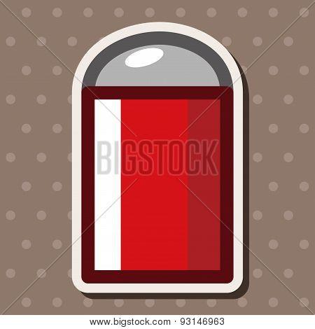 Eraser Theme Elements