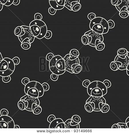 Bear Doodle