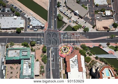 Scottsdale Intersection