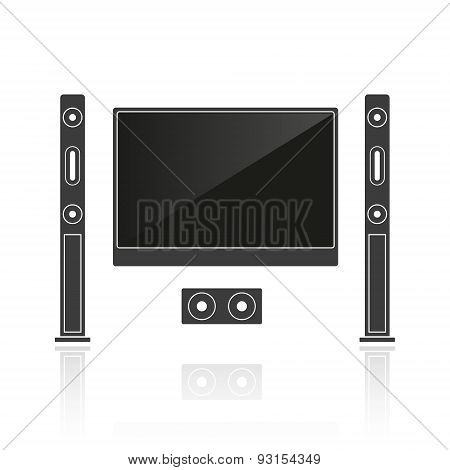 Silhouette Home Cinema