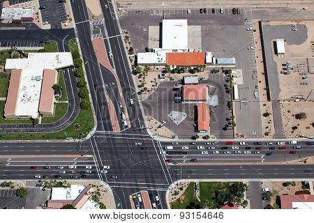 Sun City Intersection