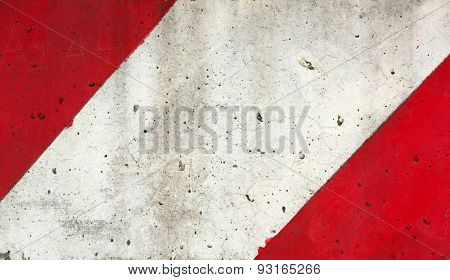 painted concrete wall texture