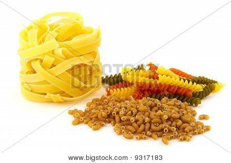 Pasta Assortment