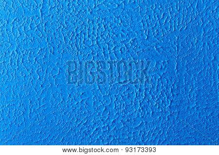 Blue Stipple Effect Background