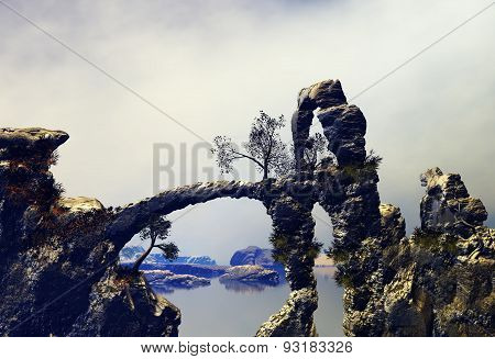 Implausible Bridge