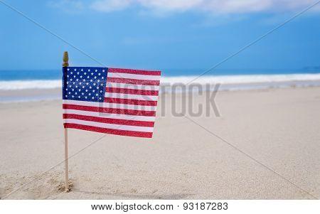 Amrican Flag