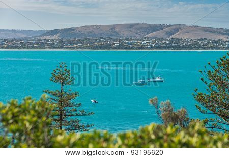 Victor Harbor Panorama