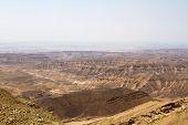 image of israel israeli jew jewish  - Beautiful photo of dead sea cliffs  - JPG