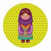 pic of arabian  - Arabian Theme Elements - JPG