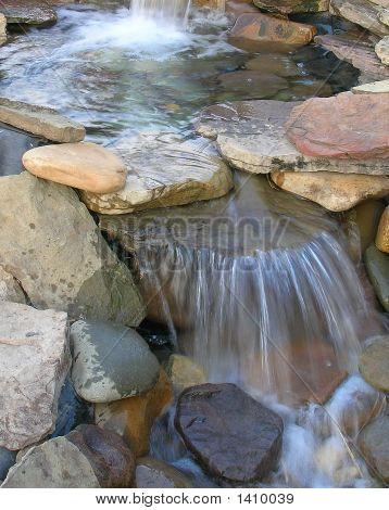 Calming Waters