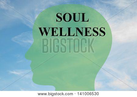 Soul Wellness - Mental Concept