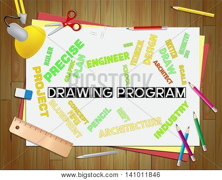 Drawing Program Means Freeware Sketch And Programming