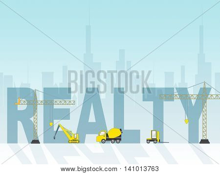 Housing Realty Means Estate Agents And Apartment