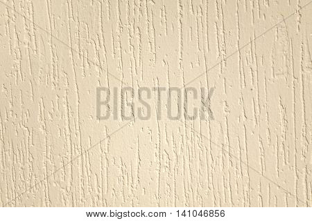 Beige Decorative Polymer Finishing Plaster Or Liquid Wallpaper Background Texture