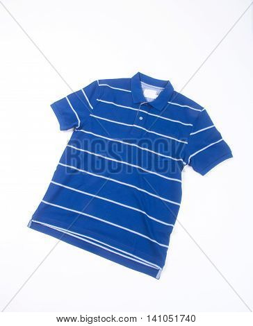 Shirt. Mens Shirt On Background. Mens Shirt On A Background.