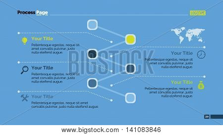 Timeline infographic. Element of presentation, diagram, chart. Creative concept for business template, infographics, presentation, report. Can be used for topics like statistics, time, process, plan