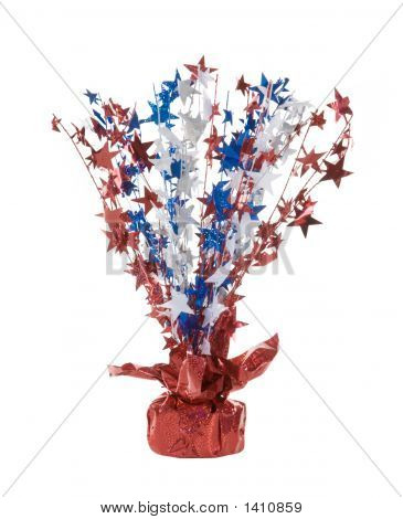 Fourth July Centerpiece
